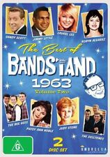 The Best of Bandstand: Volume 2  (1963) DVD