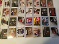 STANLEY JOHNSON * 2015-16  Rookie lot of 28 Cards included* RPA Patch Autographs