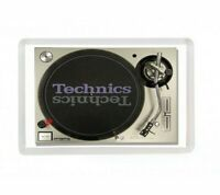 TECHNICS SL 1200 FRIDGE MAGNET IMAN NEVERA