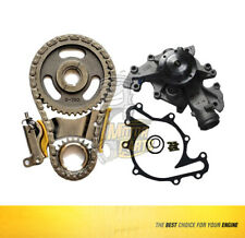 Timing Chain & Water Pump Fit Ford Taurus Mustang Freestar Cougar 3.8L 3.9L 4.2L