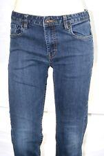 DC Denim Division Medium Wash Straight Fit Boys Youth Denim Jeans Size 29x27