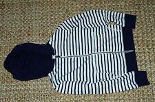 CREWCUTS Zip-UP Sweatshirt Size 6-7