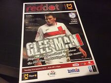MK Dons v Sheffield Wednesday Season 2011-12