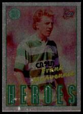 Futera Celtic Fans' Selection 1997-1998 (Chrome) Frank McAvennie #79
