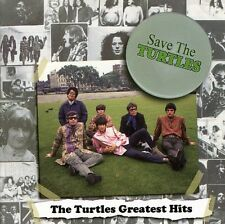 The Turtles - Save the Turtles: Turtles Greatest Hits [New CD] Rmst