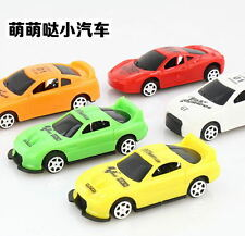 5PCS Diecast SMALL Cars 1-2 1:55 plasticl Car Toy New And Loose New La