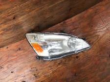 2003 2004 2005 2006 2007 Honda Accord sedan right passenger halogen headlight