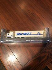 ERTL Wal-Mart Tractor Trailer Stock # T734 1/64 Scale Die Cast  NIB