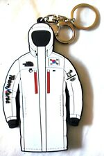 Pyeongchang 2018 Korea Olympic Team Key Chain Ceremony Coat