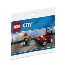 LEGO City Fire Brigade Buggy Polybag Set 30361