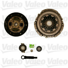 Clutch Pressure Plate and Disc Set-OE Replacement Kit Valeo 52152004