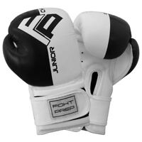 FP Kids Boxing Gloves Junior Punching Bag Mitts MMA Muay thai Training Sparring