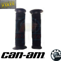 08-18 Can Am Outlander 1000 Renegade 800 R OEM Handlebar Grips (IN STOCK)