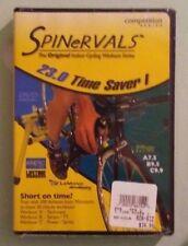 SPINERVALS 23.0  TIME SAVER I  DVD NEW small shrinkwrap tears