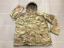 British Army Multicam MTP Combat Smock Jacket, Used Airsoft Fishing Walking L