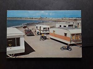 Glamorgan,   PORTHCAWL,  Trecco Bay Holiday Camp,postcard