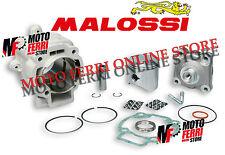 KIT CILINDRO MALOSSI DM 65 - 172 CC ALLUMINIO PIAGGIO 125 180 2T HEXAGON RUNNER