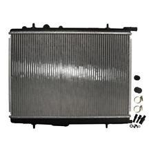 Radiador refrigeración por agua radiador del motor NRF NRF 53424