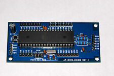 ATmega1284P-Pu breakout board complete/Soldered/Bootloaded/Tested - Not Sanguino