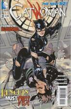 Catwoman (4th Series) #21 VF/NM; DC | save on shipping - details inside