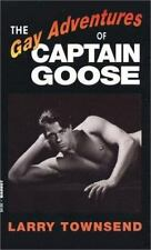 The Gay Adventures of Captain Goose Townsend, Larry Paperback