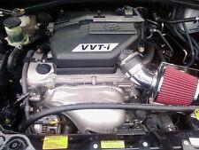 00-05 Toyota RAV4 2.0/2.4 L4 Racing Air Intake System + DRY AIR FILTER
