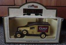 Lledo 18021 Packard Van Camp Coffee