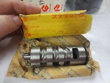 Suzuki AS50,TS50 1969-71 Nos oem Gear shuft Cam drum p.n 25311-05100 / 05600