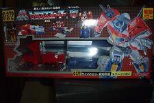 Takara Transformers Re-issue C-372 Starconvoy Optimus prime Rodimus Saint Seiya