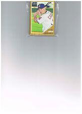 2011 Heritage Baseball CLEVELAND INDIANS TEAM SET (10) CARDS