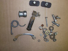 1971 Honda SL350 Parts Lot