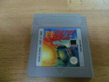 F-1 Race - Game Boy Gameboy GB - PAL