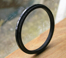 55mm to 48mm  filter step down ring used thin design made in japan