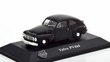 1:43 Atlas Volvo Collection Volvo PV444 1947-1958 black