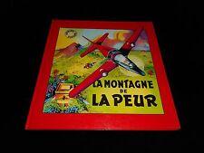 Archives Fleurus Oscar Hamel et Isidore 4 : La montagne de la peur Fleurus 1979