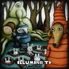 Lingouf Illumina-TV CD 2013 ANT-ZEN