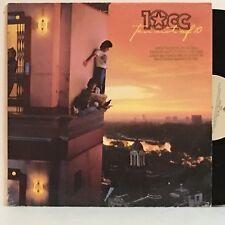 10cc Ten Out Of 10 WARNER BROS. LP 1982 Promo NM