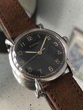Vintage Eterna Calatrava Watch