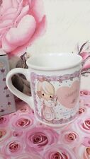 Precious Moments Mug Personalized Sharon By Enesco 1994 Collection