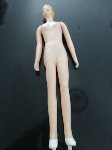 SEWING MANNEQUIN DOLL with PEGGED FEET