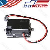w/Auto Temp Control Blower Motor Resistor RU358 for Jeep Grand Cherokee 4.0 4.7L