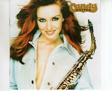 CD CANDY DULFER	big girl	EX+ (R1815)