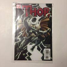 Marvel Variant Edition 6 Thor Comic Book
