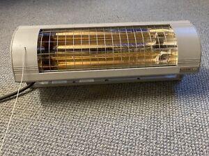 Solamagic Heizstrahler , Gebraucht Wenig Benutzt 1400 Watt.