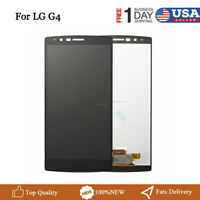 US for LG G4 H810 H811 H815 VS986 LS991 LCD Display Touch Screen Digitizer Black