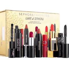 Sephora Favorites Luxe at Sephora Luxury Beauty Kit 6 PC Set SOLDOUT EVERYWHERE