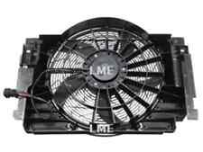BMW e53 x5 2000-06 Auxiliary Fan Assembly + Shroud front of Radiator Cooling OEM