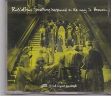 Phil Collins-Something Happened cd maxi single