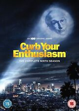 Curb Your Enthusiasm: The Complete Ninth Season [2018] (DVD) 9