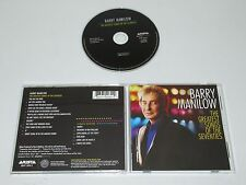 BARRY MANILOW/THE GREATEST SONGS OF THE SEVENTIES(ARISTA 6697-10034-2) CD ALBUM